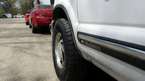 255/70r15 - Blazer Forum - Chevy Blazer Forums