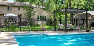 glass pool fence fence around pool rustic fence fence company residential commercial fences glass pool fence