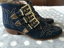 <b>Bronx Booties</b> for Women | eBay