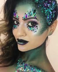 medusa makeup recipes and ideas