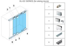all glass cabinet doors. Exellent Cabinet Schematic With All Glass Cabinet Doors T