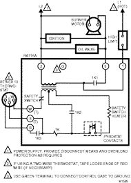 wiring diagram furnace transformer schematics and wiring diagrams furnace transformer wiring diagram how to install and wire the honeywell l4064b bination furnace