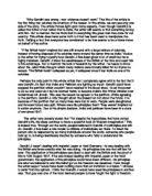 paragraph essay on honesty the definition of honesty is not  response essay on gandhiji
