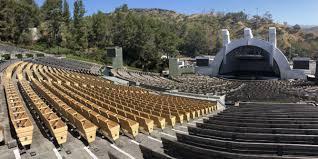 Updated Hollywood Bowl Seating Chart Hollywood Bowl Tips