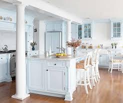 blue kitchen designs. Traditional Kitchen Blue Designs P