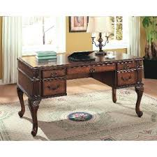 office desks wood. 60 Inch Traditional Wood Desk Office Desks