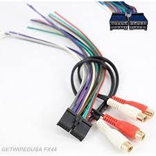 20 pin radio power plug stereo wire harness male back clip for bass wiring harness 20 pin radio power plug stereo wire harness male back clip for boss getwiredusa