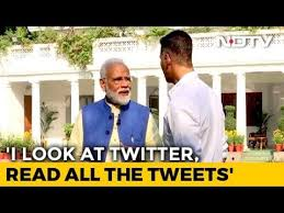 PM <b>Modi</b> Stumps Akshay Kumar With Mention Of His Wife Twinkle ...