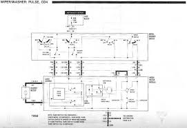 wiring diagram for a 89 wiper motor third generation f body is this what you are looking for