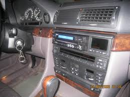 aftermarket audio nav system in 1998 740il bimmerfest bmw forums click image for larger version bmw 740i aftermarket radio installation 4 jpg views