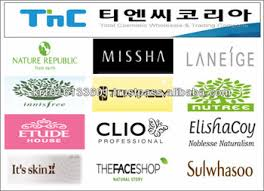 famous korean cosmetics whole