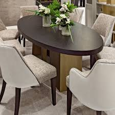 high end dining furniture. Italian High End Contemporary Oval Dining Table Furniture