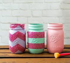 How To Decorate Canning Jars Easter Egg Mason Jars Mason Jar Crafts Love 75