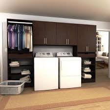 cabinets in laundry room. w mocha tower storage laundry cabinet kit cabinets in room
