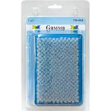 """""""Gamma"""" FN-004 Щетка-<b>подушка большая</b> 11.5 x 16 см в ..."""