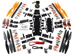 the top 3 best diy drone kits for you 2018