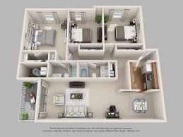 3 bedroom apartments plan. 3 Bedroom Apartment In Norristown Apartments Plan