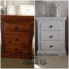 Distressed Pine Bedroom Furniture 20