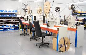 about our wiring harness business crimping machines