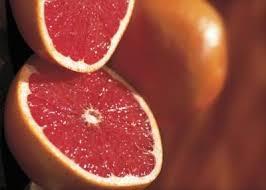 grapefruit dieet