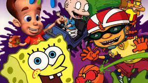 Nickelodeon All-Star Brawl Leaks For ...