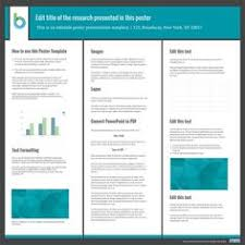 Free Templates For Posters 21 Best Academic Poster Images Design Posters Poster Designs