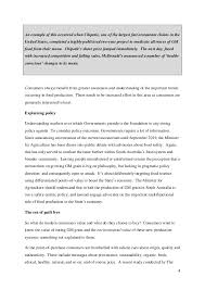 how to write an essay introduction for genetically modified food writing a genetically modified food research paper is always an interesting assignment it has been completely revised and updated to include more