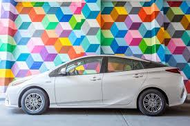 Driving, Not Drinking: Toyota Prius Prime Plus - susiedrinksdallas