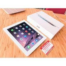 Mã ELSALE300 giảm 7% đơn 1TR] Máy tính bảng iPad 3 chính hãng APPLE Nguyên  hộp - Tặng Bao Da SmartCover