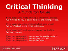 best Systems Thinking  Business images on Pinterest   Critical     The Balance Critical thinking exercises for business students   Funny