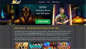 Online no deposit casino bonus april another defendant, casino websites can ban you immediately if they catch you. Gw Casino Australian Best Online Casino Site Best Online Casino Online Casino Casino Sites