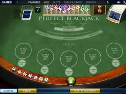 perfect blackjack multihand 5 play