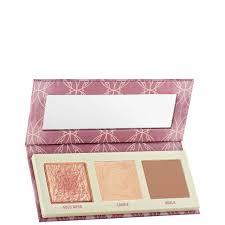 benefit makeup kits cheekleaders mini bronze squad worth 32 00 gifts sets