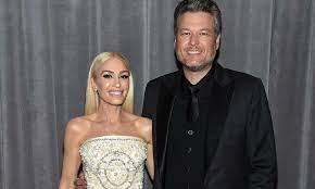 Gwen Stefani's husband Blake Shelton's ...