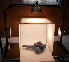 How Do I Make A Light Box Photography Light Box 6 Steps With Pictures Instructables