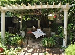 gazebo blueprints pergola ideas garden arbor plans