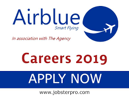 Get Customer Service Jobs Air Blue Customer Service Jobs Available Now 2019