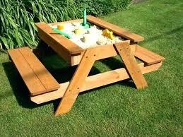 kids picnic bench picnic table ideas wooden picnic tables amazing picnic tables wooden the kids picnic