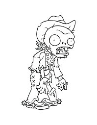 lego zombie coloring pages anime plants vs zombies
