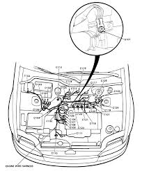 faqs frequently asked tech questions honda tech 92 95 civic g101 thermostat housing ground diagram