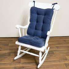 Greendale Home Fashions Standard Rocking Chair Cushion Set Hayneedle