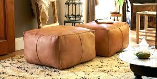 square tufted leather ottoman square leather ottoman square leather pouf faux leather pouf ottoman large square tufted leather ottoman square square leather