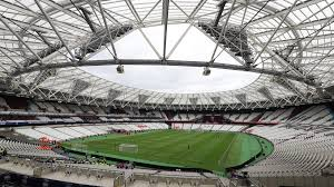 Bags that comply with the bag policy. Important Matchday Information West Ham United