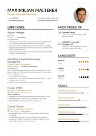 Amazon Resume Tips 200 Free Professional Resume Examples And Samples For 2019