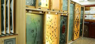 every design begins with creative glass studio