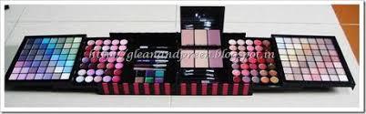modelsprefer makeup kit
