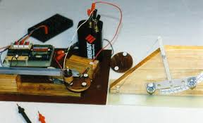 simple electric motor design. Picture Of This Motor Simple Electric Design
