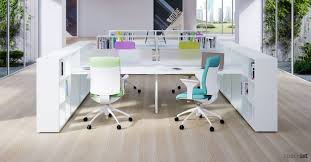 charming white office design. Home And Interior: Romantic White Office Furniture Meridian Our Blog From Charming Design