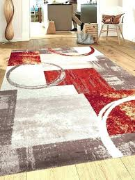 red and white striped rug red and white striped rugby shirt grey rug gray beige area
