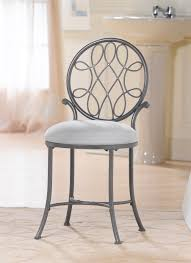 bathroom vanity chair with back. 4 Pictures Of Elegant Vanity Chair With Back April 2018 Bathroom N